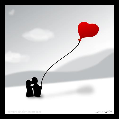 myheartfliesforyoubyhumanskin.jpg